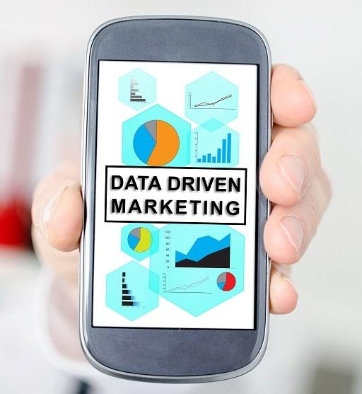 Data Driven Content Marketing: analisi dei dati, pubblicazione e aggiornamento