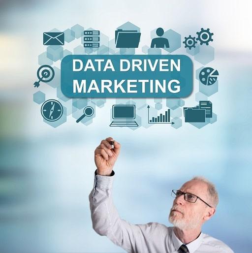Data Driven Content Marketing: come creare contenuti mirati per nicchie di target