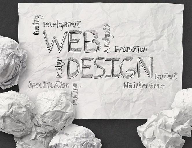 Web design - importanza