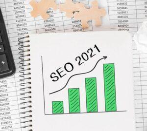 SEO 2021: cosa sono e come cambieranno le strategie di ottimizzazione