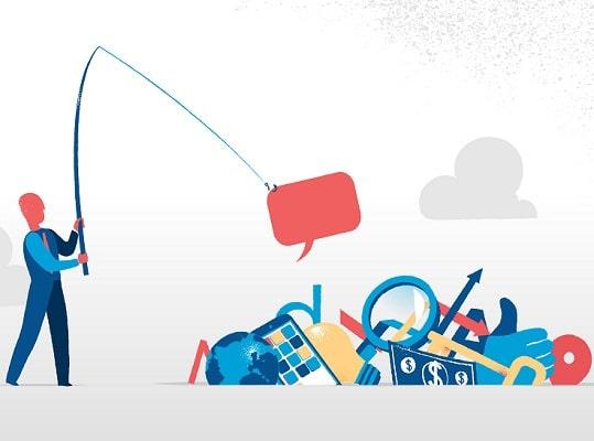Content Marketing: distribuzione mirata dei contenuti