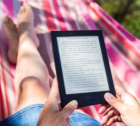 Scrivi un e-book per la tua e-commerce