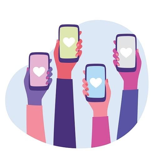 Le fasi da seguire in un piano di social media marketing