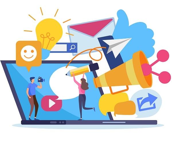 Quali sono gli obiettivi del Content Marketing?