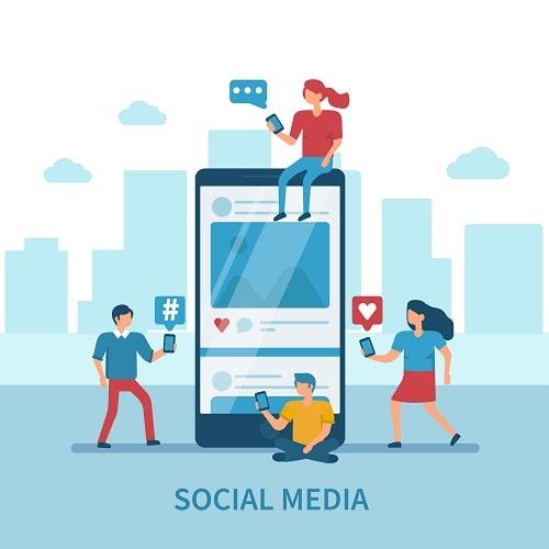Obiettivi azienda : piano social media solido