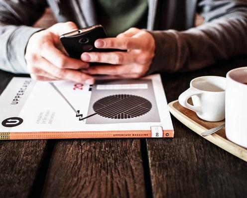 Importanza di ottimizzare il sito per mobile