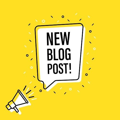Scegliere il tipo di blog è fondamentale