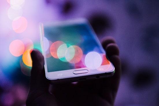 l' importanza dei dispositivi mobili nel 2021