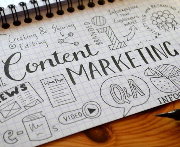 Come fare Content Marketing