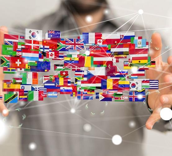 Tutti i vantaggi di un e-commerce multilingua