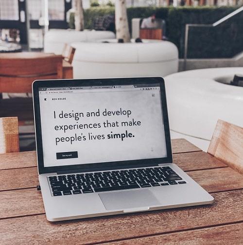 Web designer: di cosa si occupa