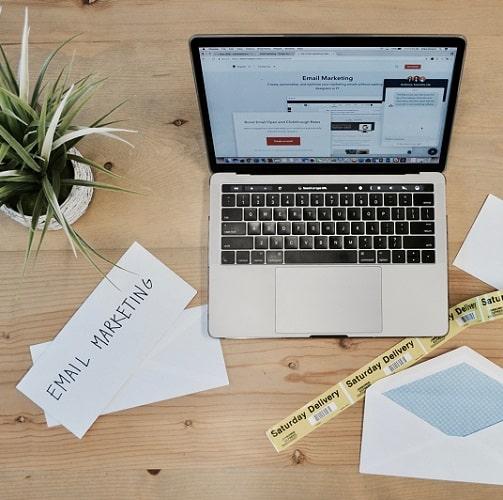 Tasso di click e rimbalzo: e-mail marketing