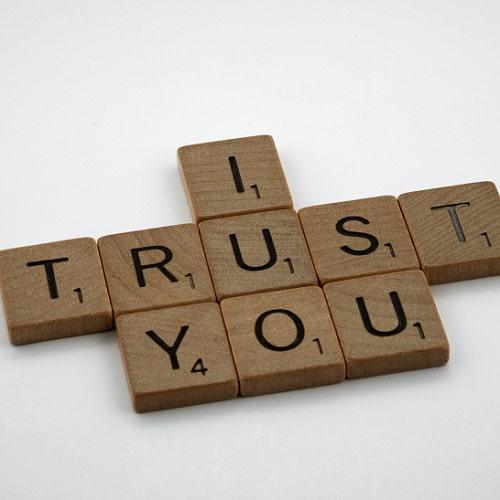 Quali sono i trust signals per un e-commerce
