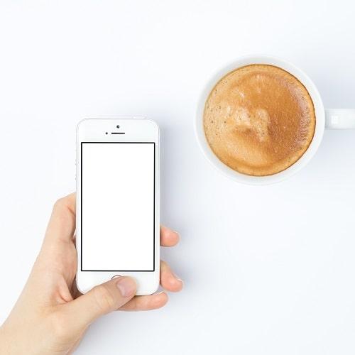 Pubblicità sui dispositivi mobili